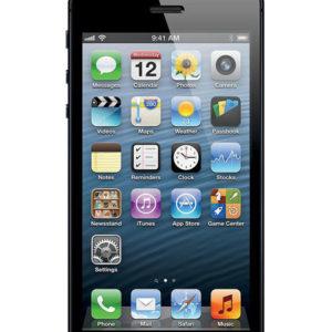 Apple iPhone 5 Express Reparatur