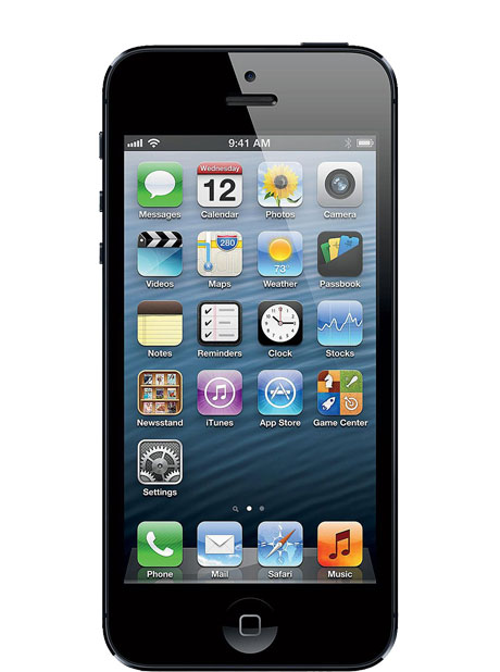 Apple iPhone 5 Express Reparatur