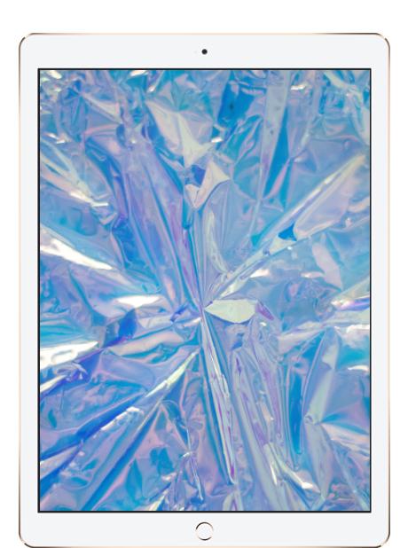 iPad 5 Reparatur