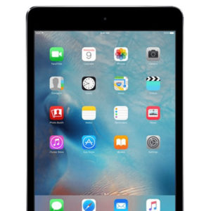 Apple iPad Mini 4 Express Reparatur