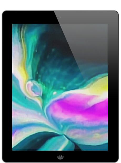 iPad 2/3/4 Reparatur
