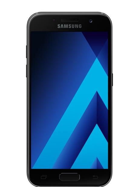 Samsung Galaxy A3 2017 Express Reparatur