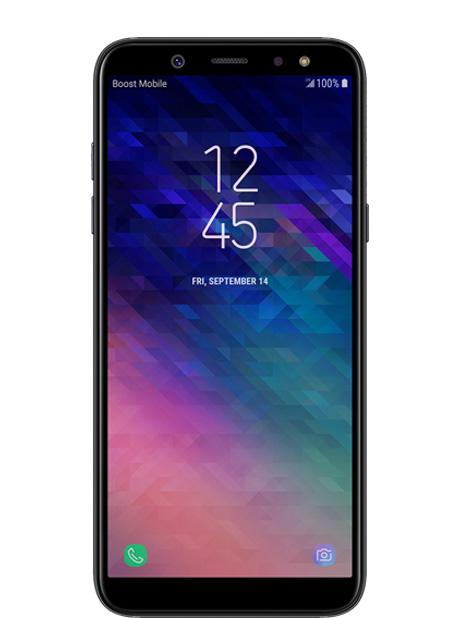 Samsung Galaxy A6 Express Reparatur