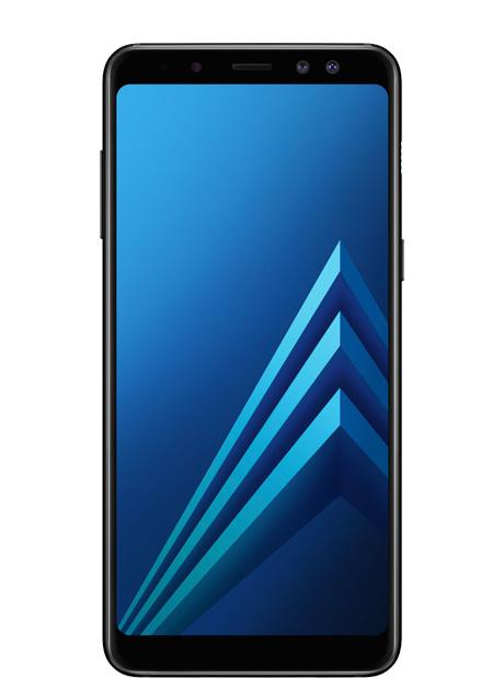 Samsung Galaxy A8 2018 Express Reparatur