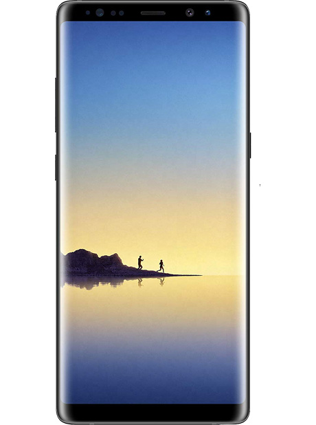 Samsung Galaxy Note 8 Express Reparatur