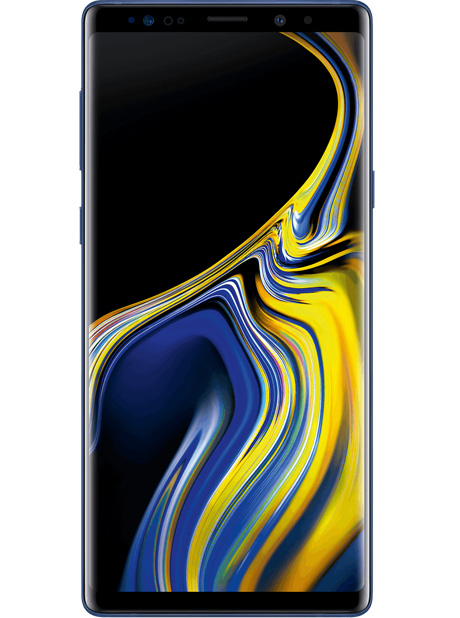 Samsung Galaxy Note 9 Express Reparatur