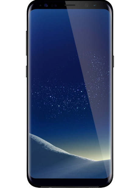 Samsung Galaxy S8 Plus Express Reparatur