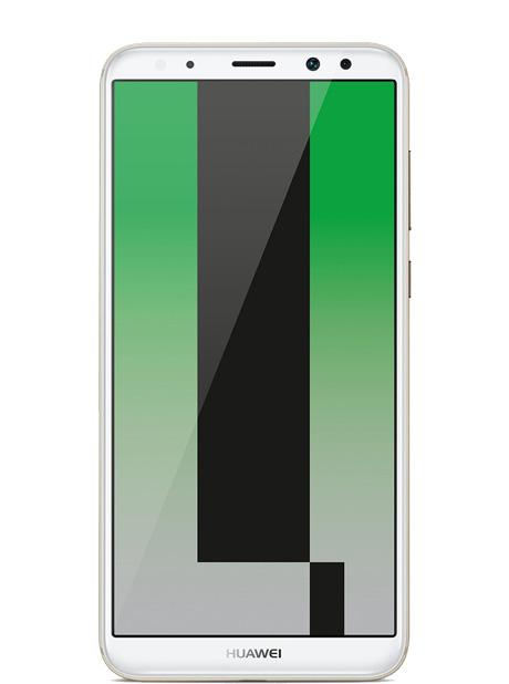 Huawei Mate 10 Lite Express Reparatur