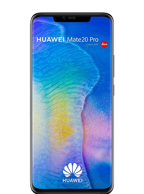 Huawei Mate 20 Pro Express Reparatur