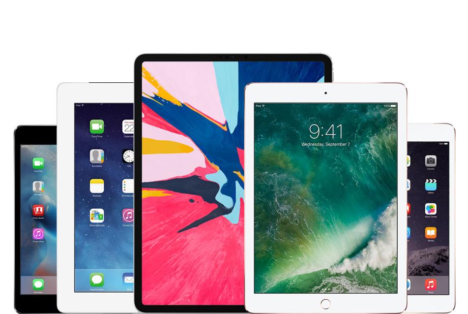 iPad Express Reparatur München