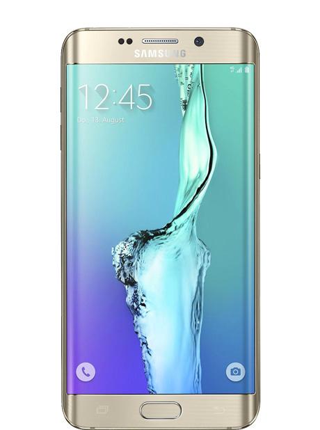 Samsung Galaxy S6 Edge Express Reparatur