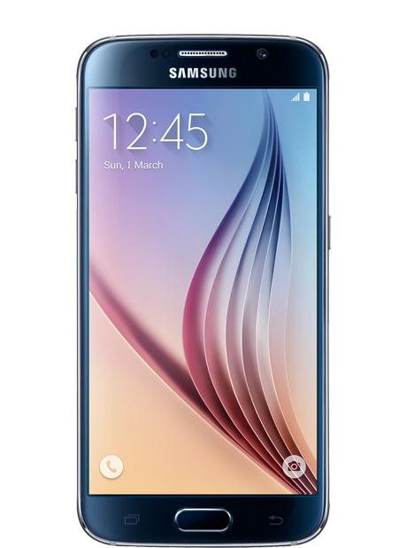 Samsung Galaxy S6 Express Reparatur