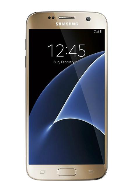 Samsung Galaxy S7 Express Reparatur