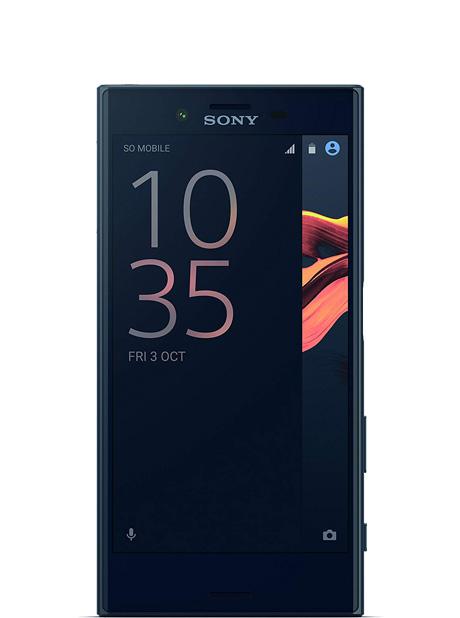 Sony Xperia X Compact Reparatur