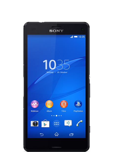 Sony Xperia Z3 Compact Express Reparatur