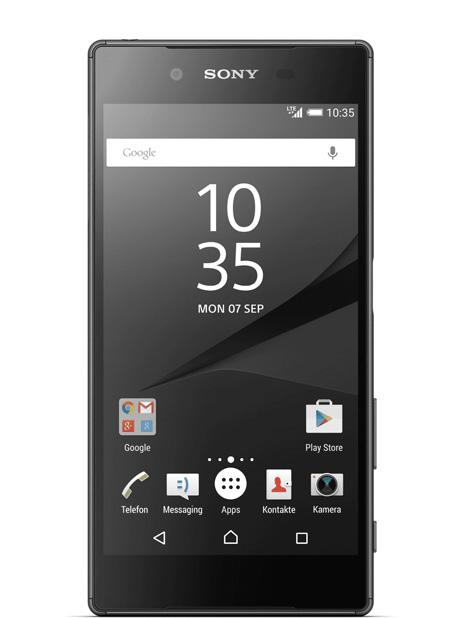 Sony Xperia Z5 Express Reparatur