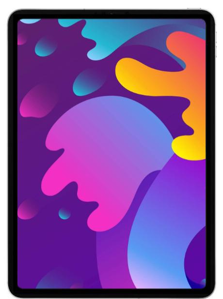 Apple iPad Pro 12.9 4. Generation Reparatur