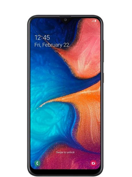 Samsung Galaxy A20 Express Reparatur